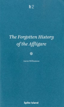 The Forgotten History of the Affligare