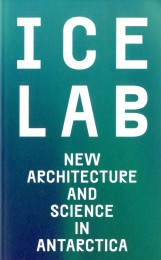 Ice Lab cover image