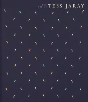 Tess Jaray cover