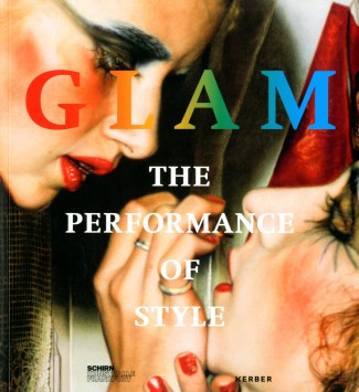 Glam cover