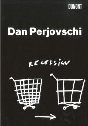 Dan Perjovschi Recession cover image