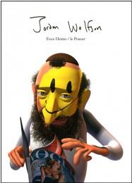 Jordan Wolfman Ecce Homo Le Poseur cover image