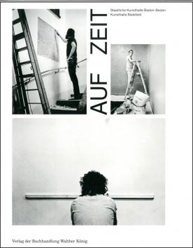 Auf Zeit cover image