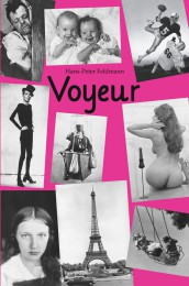 Voyeur 6th edition cover