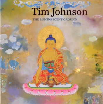 Tim Johnson The Luminescent Ground