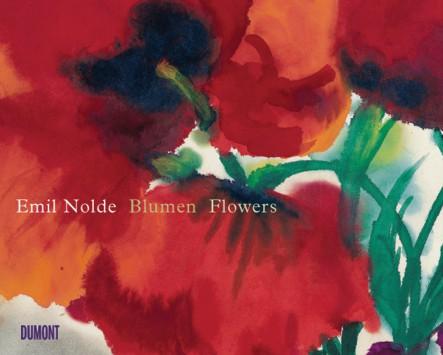 Emil Nolde Blumen