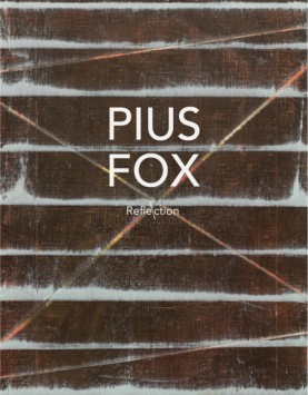 Pius Fox Reflection cover image