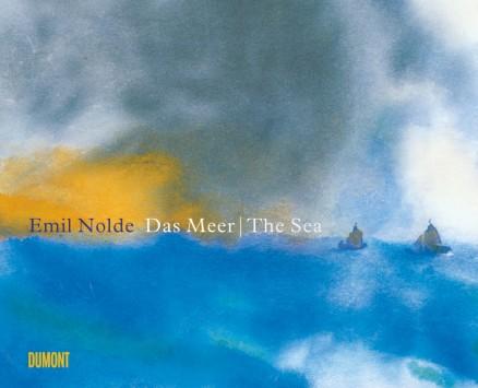 Emil Nolde The Sea