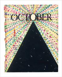 David Batchelor October cover image