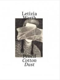 Letizia Werth Pencil Cotton Dust cover