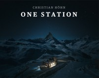 Christopher Hohn One Station cover image