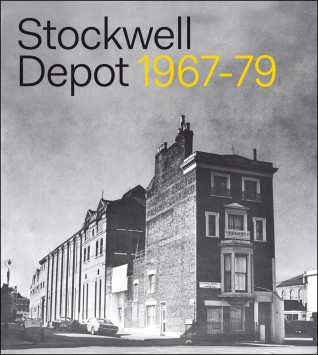 Stockwell Depot front cover