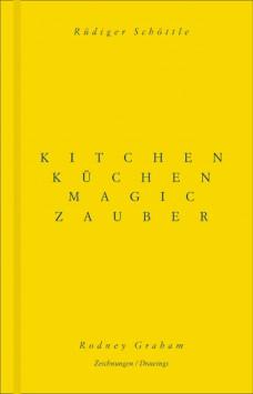 Kitchen Magic cover
