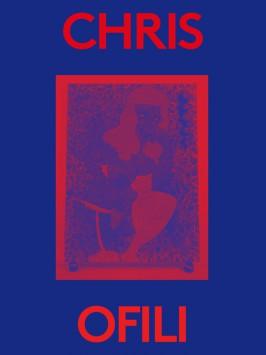 Chris Ofili 2000 Words Series