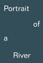 Portrait of a River font cover