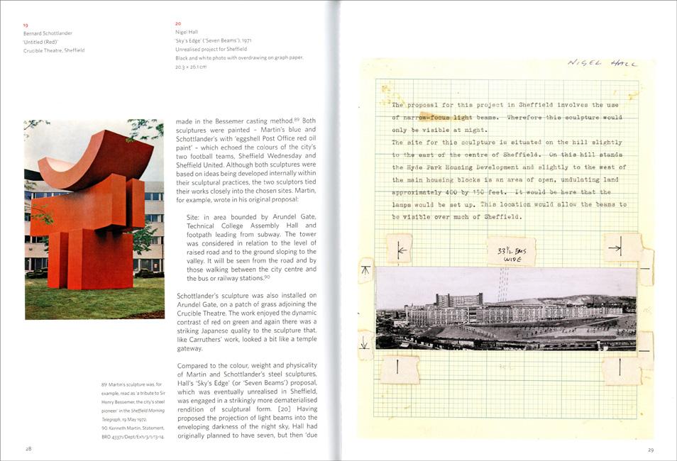 388a7c7d City Sculpture Projects 1972 - Cornerhouse Publications
