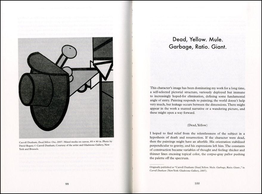into words cornerhouse publications
